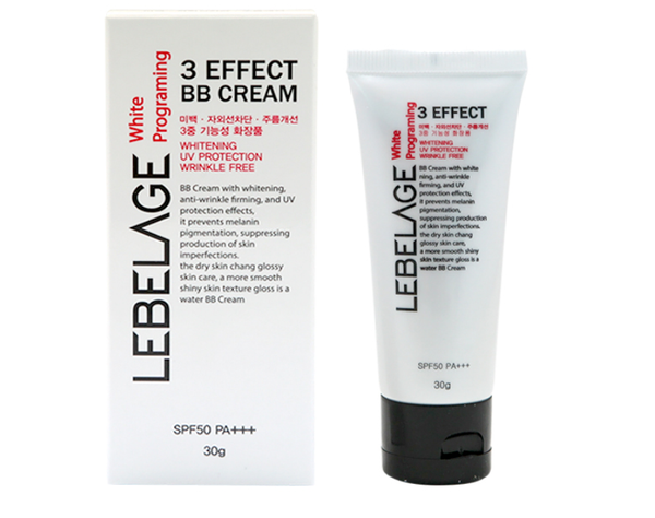 LEBELAGE White Programming BB Cream SPF50 PA+++