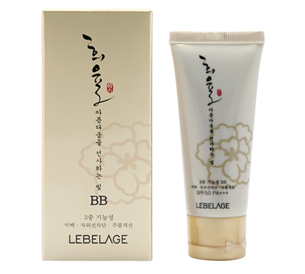 LEBELAGE Heeyul BB Cream - Dotrade Express. Trusted Korea Manufacturers. Find the best Korean Brands
