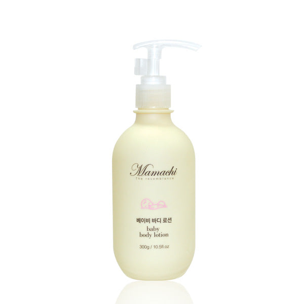 Mamachi Baby Body Lotion