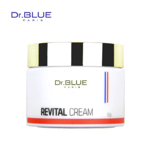 Dr.Blue Revital Cream - Dotrade Express. Trusted Korea Manufacturers. Find the best Korean Brands