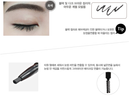 LEBELAGE Auto Eye Brow Soft-type Black - Dotrade Express. Trusted Korea Manufacturers. Find the best Korean Brands