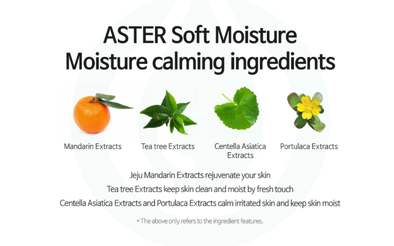 ASTER Soft Moisture Toner and Emulsion - Dotrade Express. Trusted Korea Manufacturers. Find the best Korean Brands