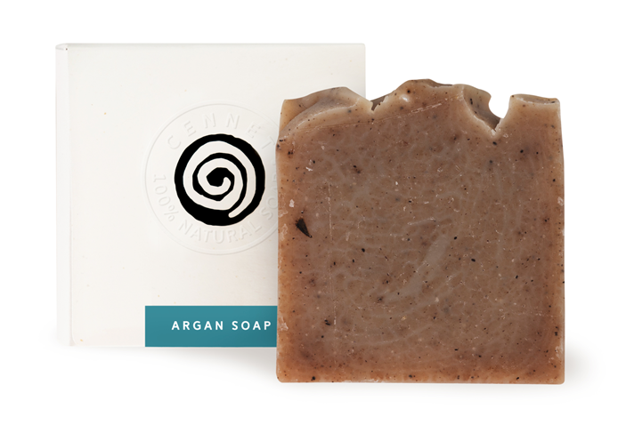 CENNET Turkish Soap - Argan