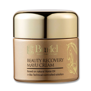 BURICL Beauty Recovery Horse Oil Cream