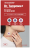Dr.Tempzone+ 1DAY  Body Temperature Sticker  (40Days 1pack 40pcs)