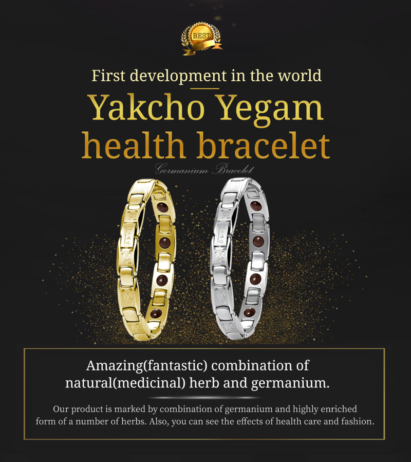 Korea Yakcho Yegam Health Bracelet 23g - Dotrade Express. Trusted Korea Manufacturers. Find the best Korean Brands