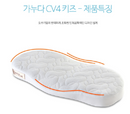 KANUDA Kids Pillow - Dotrade Express. Trusted Korea Manufacturers. Find the best Korean Brands