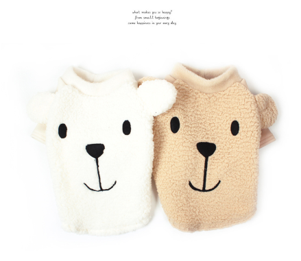 DOGMOM Teddy Bear T-Shirt - Dotrade Express. Trusted Korea Manufacturers. Find the best Korean Brands
