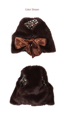 DOGMOM Fur Ribbon Vest - Dotrade Express. Trusted Korea Manufacturers. Find the best Korean Brands