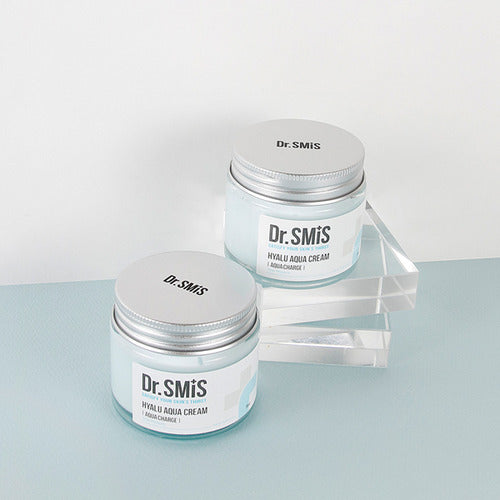 DAYCELL Dr. SMiS Hyaluronic Aqua Cream 70ml - Dotrade Express. Trusted Korea Manufacturers. Find the best Korean Brands