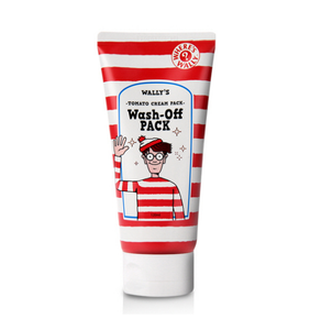EPONA Wally's Tomato Cream Wash-Off Pack