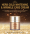 ESTHEROCE HERB GOLD WHITENING & WRINKLE CARE CREAM 50ml - Dotrade Express. Trusted Korea Manufacturers. Find the best Korean Brands
