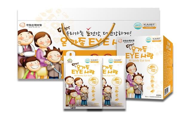 All Family Eye Love Eye Health Beverage - Dotrade Express. Trusted Korea Manufacturers. Find the best Korean Brands