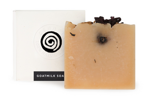 CENNET Turkish Soap - Goatmilk