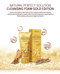 Natural Perfect Solution Cleansing Foam Gold Edition 170g