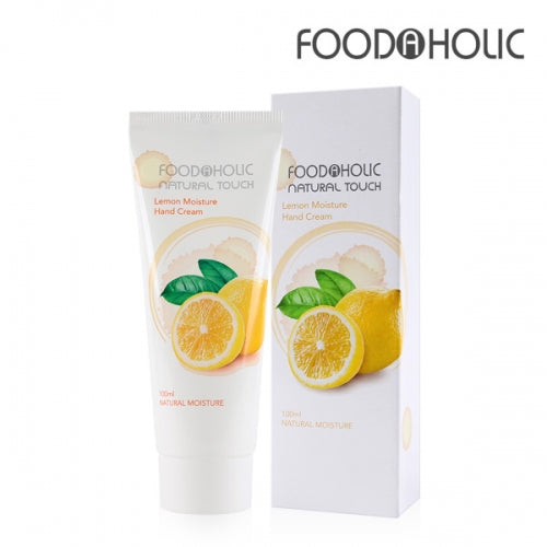 FOOD@HOLIC MOISTURE HAND CREAM - Dotrade Express. Trusted Korea Manufacturers. Find the best Korean Brands