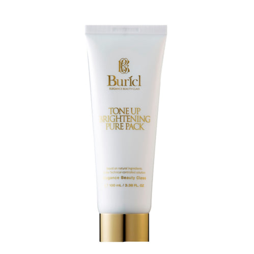 BURICL Tone Up Brightening Pure Pack