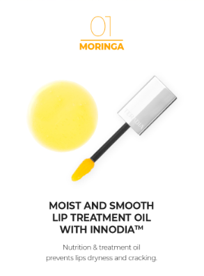 TERADIA Lip Oil - Moringa