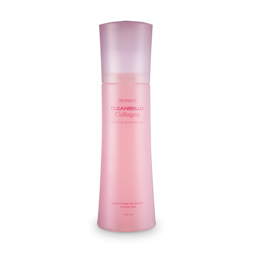 Cleanbello Collagen Essential Moisture Lotion 150ml - Dotrade Express. Trusted Korea Manufacturers. Find the best Korean Brands