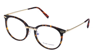 PLUME P-2710 Light as a feather and comfortable Eyewear Glasses