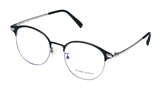 PLUME P-2711 Light as a feather and comfortable Eyewear Glasses