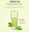 Premium Green Tea Peeling Begital 170g