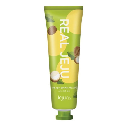 JEJUON Real Jeju Shea Butter Hand Cream 75ml