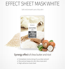 Color Synergy Effect Sheet Mask White 20g / 10 sheets - Dotrade Express. Trusted Korea Manufacturers. Find the best Korean Brands