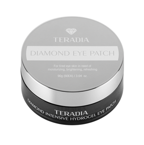 TERADIA Diamond Intensive Hydrogel Eye patch 90g