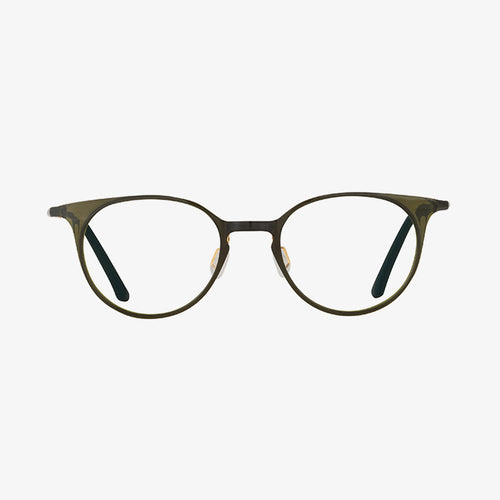 CLROTTE Eyewear Glasses Whistling MATERIAL Ultem SIZE 52*20*143mm
