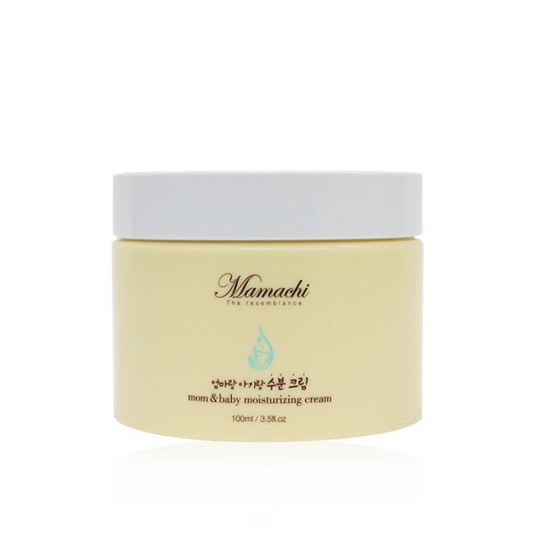 Mamachi Mom & Baby Moisturizing Cream