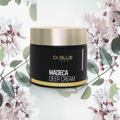 Dr.Blue Madeca Deep Cream - Dotrade Express. Trusted Korea Manufacturers. Find the best Korean Brands