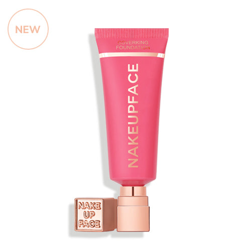 NAKEUPFACE Coverking foundation 30ml