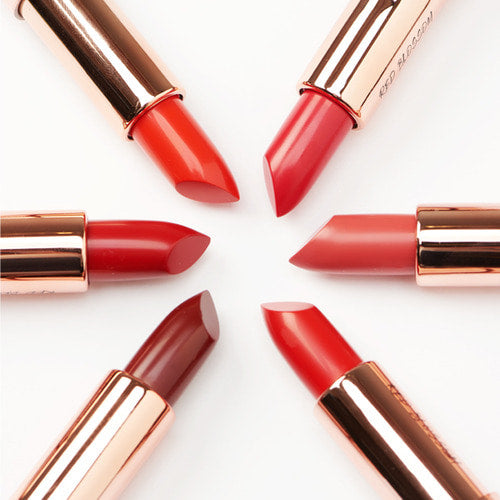DAYCELL Medi Lab Red Blossom Lip Stick - 6 Colors - Dotrade Express. Trusted Korea Manufacturers. Find the best Korean Brands