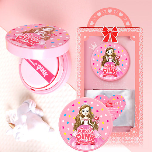 DAYCELL Princess Pink Kids Aqua Sun Balm - Dotrade Express. Trusted Korea Manufacturers. Find the best Korean Brands