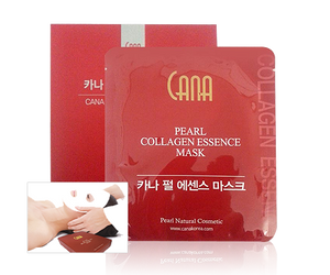 CANA Multi Essence Mask Pack 3 Types