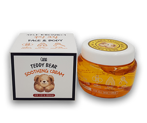 CANA Teddy Bear Soothing Cream