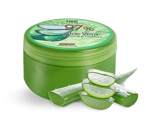 CANA Aloe/Snail Soothing Gel