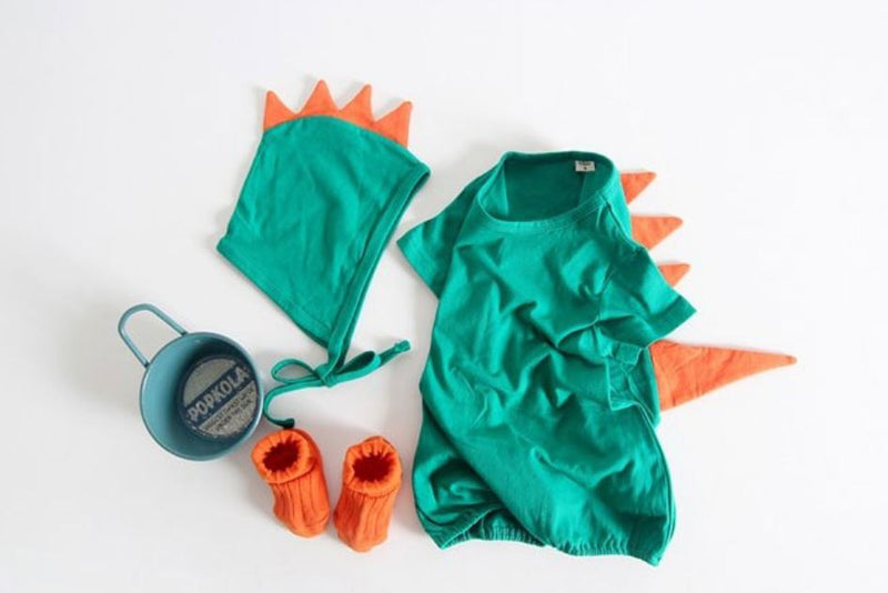 Baby Dinosaur Costume - Free Size - Dotrade Express. Trusted Korea Manufacturers. Find the best Korean Brands