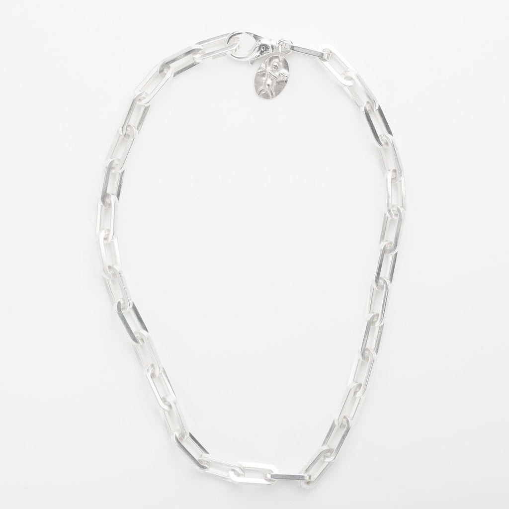 Cupid Chain - Silver