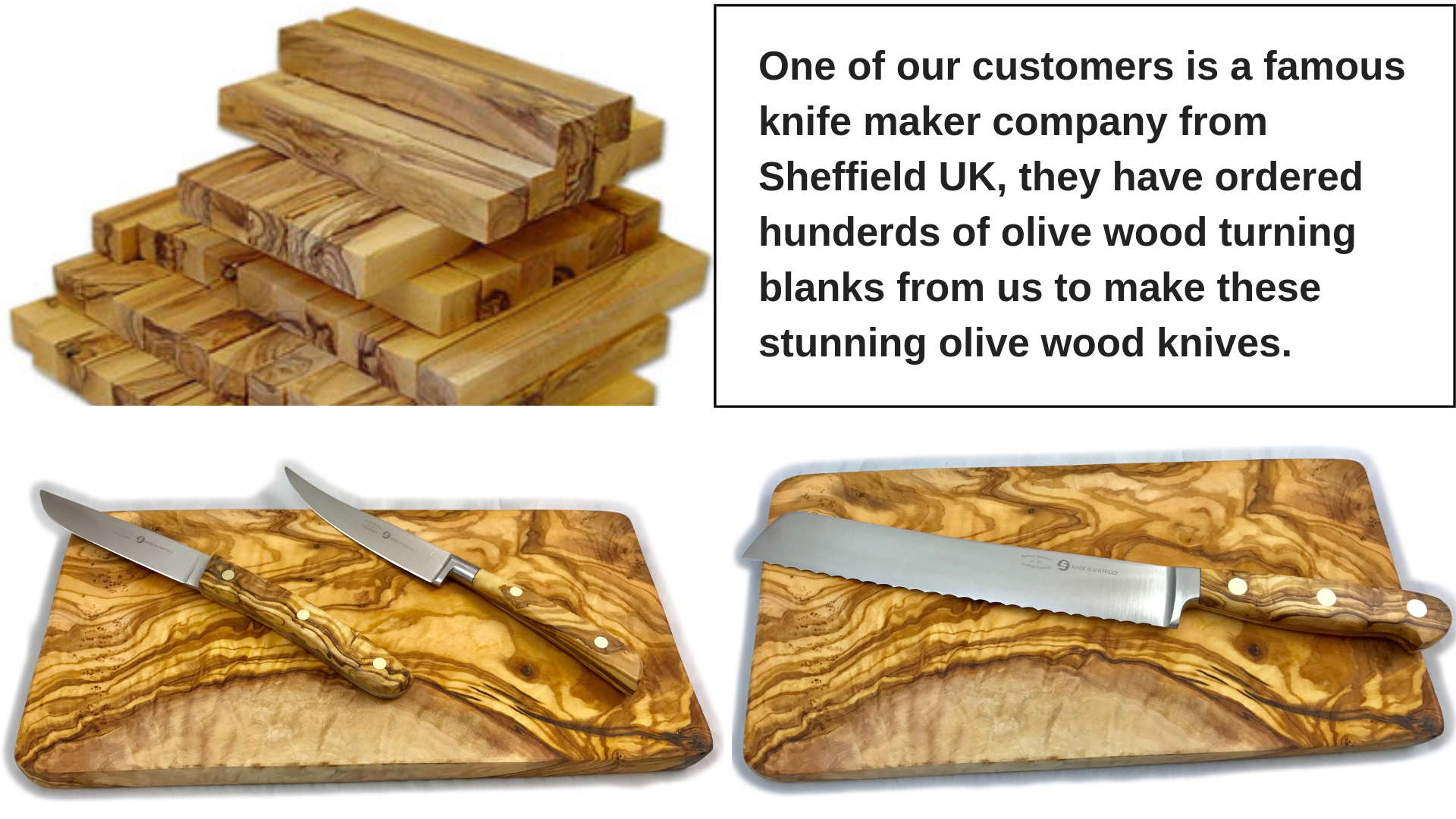 olive wood engraving branding olive wood woodturning blanks by MR OLIVEWOOD®