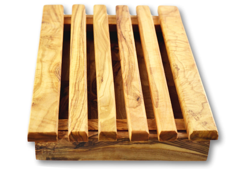 wooden olive wood bread board planche a pain en bois d'olivier by MR OLIVEWOOD® Wholesale Supplier USA Canada