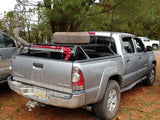 Toyota Tacoma bed bar ('05+ thru current)