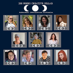 Introducing the 100 Moons Creative Team!