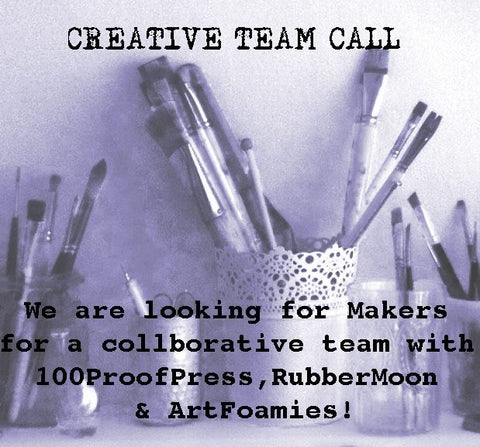 100 Moons Creative Team Call!