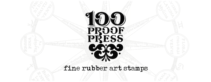 100 Proof Press