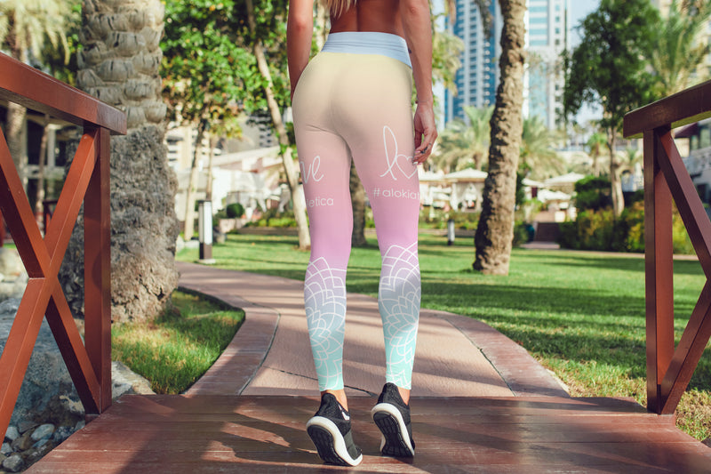 How An Amazing Pair Of Yoga Pants Can Transform Your Practice