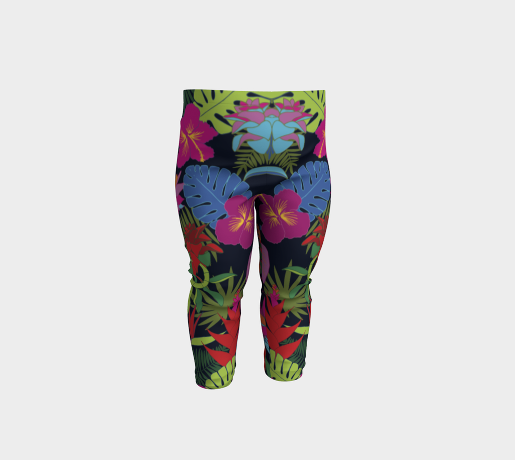 Jungle Baby Leggings
