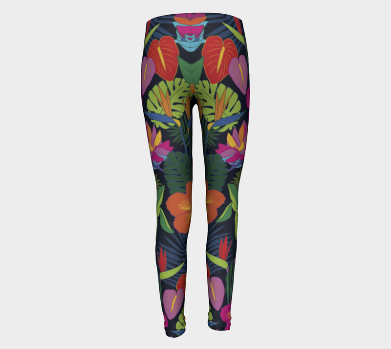 Jungle Kids Leggings