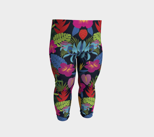 Jungle Baby Leggings - Aloki Athletica